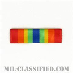Army Service Ribbon [リボン(略綬・略章・Ribbon)]の画像