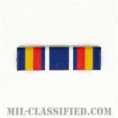 Global War on Terrorism Service Medal [リボン(略綬・略章・Ribbon)]画像