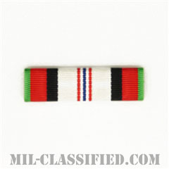 Afghanistan Campaign Medal [リボン(略綬・略章・Ribbon)]の画像