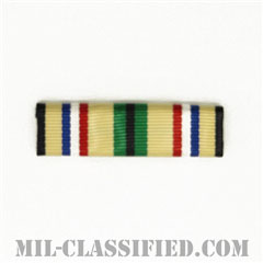 Southwest Asia Service Medal [リボン(略綬・略章・Ribbon)]の画像