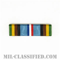 Armed Forces Expeditionary Medal [リボン(略綬・略章・Ribbon)]の画像