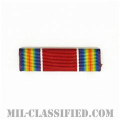 World War II Victory Medal [リボン(略綬・略章・Ribbon)]の画像