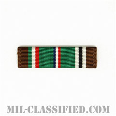 European-African-Middle Eastern Campaign Medal [リボン(略綬・略章・Ribbon)]の画像