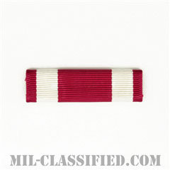 Meritorious Service Medal [リボン(略綬・略章・Ribbon)]の画像