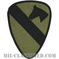 第1騎兵師団(1st Cavalry Division)[サブデュード/メロウエッジ/パッチ]画像