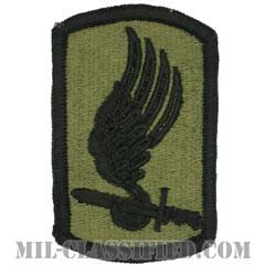 第173空挺旅団(173rd Airborne Brigade)[サブデュード/メロウエッジ/パッチ]画像