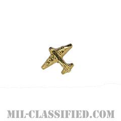 エアプレイン (ゴールド)(Airplane, C-54, Gold)[リボン用デバイス(Attachment Device)]の画像