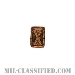 アワーグラス (ブロンズ)(Hourglass, Bronze)[リボン用デバイス(Attachment Device)]の画像