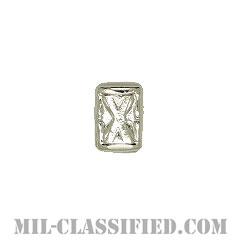 アワーグラス (シルバー)(Hourglass, Silver)[リボン用デバイス(Attachment Device)]の画像
