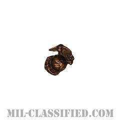 海兵隊デバイス (ブロンズ)(Marine Corps, Device, Bronze)[リボン用デバイス(Attachment Device)]の画像