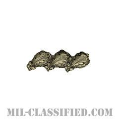 オークリーフクラスター3 (シルバー)(Oak Leaf Cluster, 3, Silver)[リボン用デバイス(Attachment Device)]の画像
