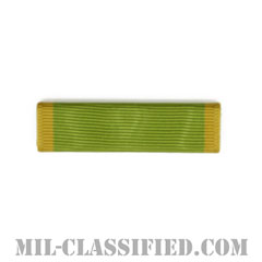 Women's Army Corps Service Medal [リボン(略綬・略章・Ribbon)]の画像