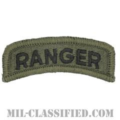 レンジャータブ(Ranger Tab)[サブデュード/メロウエッジ/パッチ]画像