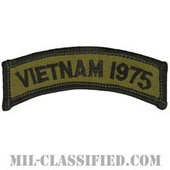 1975年ベトナム戦争ベテラン(VIETNAM 1975)[サブデュード/メロウエッジ/パッチ]の画像