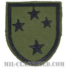 第23歩兵師団(23rd Infantry Division)[サブデュード/カットエッジ/コットンツイル/パッチ/レプリカ]画像