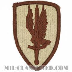 第1航空旅団(1st Aviation Brigade)[デザート/メロウエッジ/パッチ]の画像