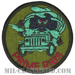 プライムレディネス基地サービス(Prime Readiness In Base Services (RIBS))[サブデュード/メロウエッジ/パッチ]の画像