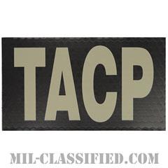 TACP(戦術航空統制班)(Tactical Air Control Party )[IR(赤外線)反射素材/3.5インチ幅/ベルクロ付パッチ]の画像