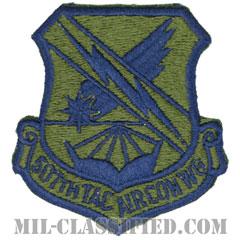 第507戦術航空統制航空団(507th Tactical Air Control Wing)[サブデュード/カットエッジ/パッチ]の画像