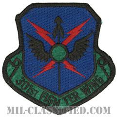 第301戦闘航空団(301st Fighter Wing)[サブデュード/メロウエッジ/パッチ]の画像