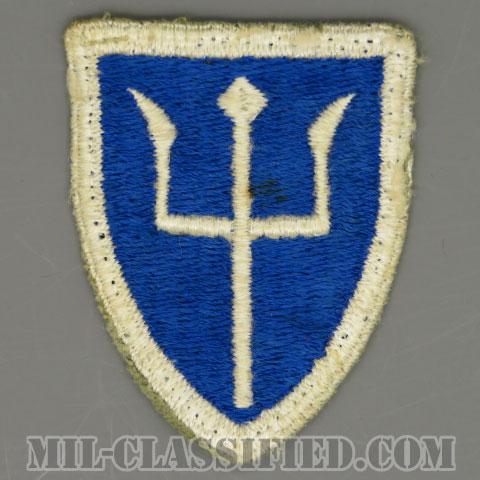 第97歩兵師団(97th Infantry Division)[カラー/カットエッジ/パッチ/中古1点物]の画像