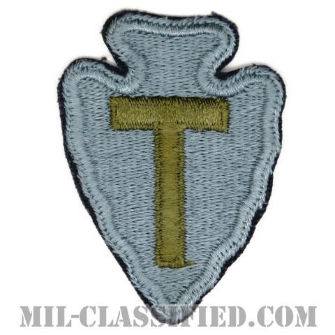 第36歩兵師団(36th Infantry Division)[カラー/カットエッジ/パッチ]の画像