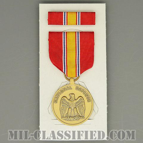 National Defense Service Medal [メダル(勲章・Medal)リボン(略綬・略章・Ribbon)セット]の画像