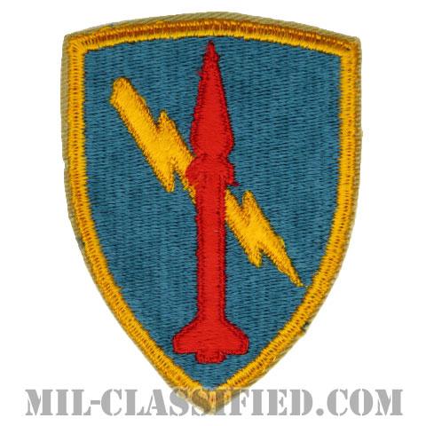 ミサイルコマンド(Missile Command)[カラー/カットエッジ/パッチ]の画像