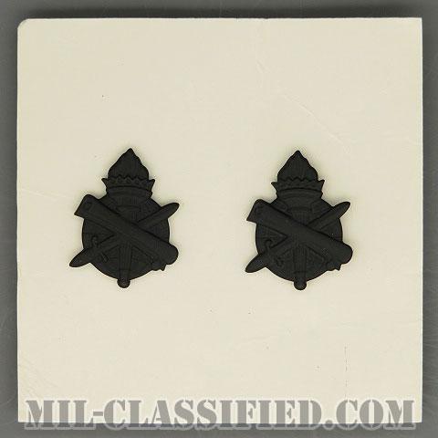 民生科章(Civil Affairs Corps)[サブデュード/兵科章/1970年ロット/バッジ/ペア(2個1組)]の画像