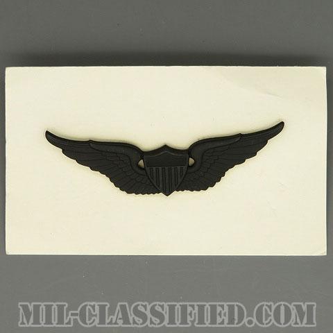 飛行士章 (ベーシック・パイロット)(Army Aviator (Pilot), Basic)[サブデュード/1969年ロット/バッジ]の画像