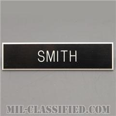 SMITH [アメリカ海軍用ネームプレート(名札)]の画像