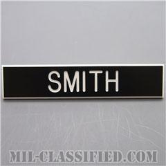 SMITH [アメリカ海兵隊用ネームプレート(名札)]の画像