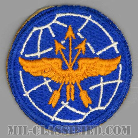 軍事航空輸送部(Military Air Transport Service (MATS))[カラー/カットエッジ/パッチ/1点物]の画像