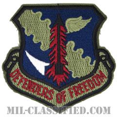第182戦術航空支援群(182rd Tactical Air Support Group)[サブデュード/カットエッジ/パッチ]の画像