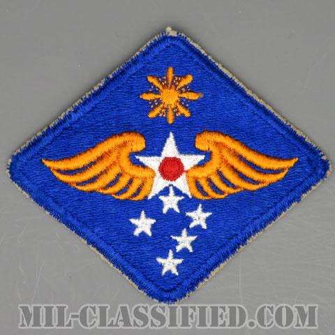 極東空軍(Far East Air Force)[カラー/カットエッジ/パッチ/1点物]の画像