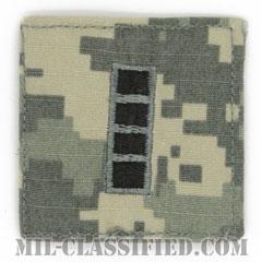 准尉 (CW4)(Chief Warrant Officer 4 (CW4))[UCP(ACU)/階級章/ベルクロ付パッチ]の画像