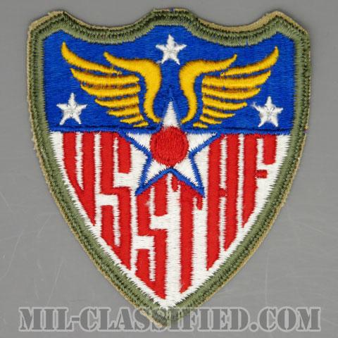 戦略空軍(Strategic Air Forces)[カラー/カットエッジ/パッチ/1点物]の画像