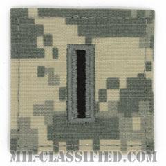 准尉 (CW5)(Chief Warrant Officer 5 (CW5))[UCP(ACU)/階級章/ベルクロ付パッチ]の画像