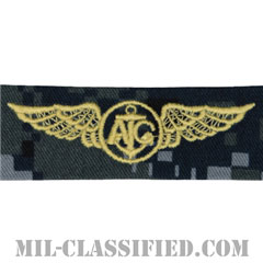 Naval Aircrew[NWU Type1/生地テープパッチ]の画像