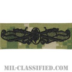 Surface Warfare Nurse Corps[NWU Type3(AOR2)/生地テープパッチ]の画像