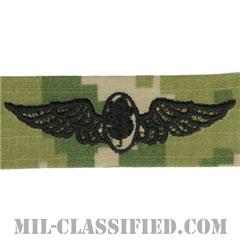 Aviation Warfare Flight Nurse[NWU Type3(AOR2)/生地テープパッチ]の画像