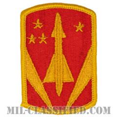第31防空砲兵旅団(31st Air Defense Artillery Brigade)[カラー/メロウエッジ/パッチ]の画像