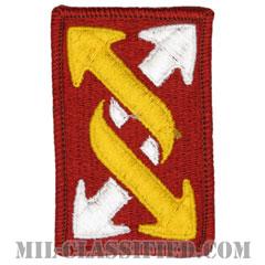 第143維持コマンド(143rd Sustainment Command)[カラー/メロウエッジ/パッチ]の画像