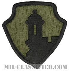 第65予備コマンド(65th Reserve Command)[サブデュード/メロウエッジ/パッチ]の画像