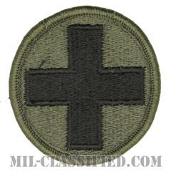 第33歩兵師団(33rd Infantry Division)[サブデュード/メロウエッジ/パッチ]の画像