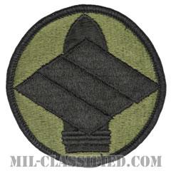 第142砲兵旅団(142nd Field Artillery)[サブデュード/メロウエッジ/パッチ]の画像