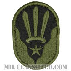 第123予備コマンド(123rd Reserve Command)[サブデュード/メロウエッジ/パッチ]の画像