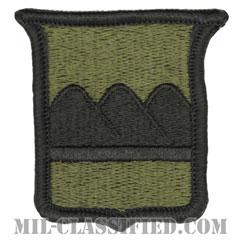 第80歩兵師団(80th Infantry Division)[サブデュード/メロウエッジ/パッチ]の画像