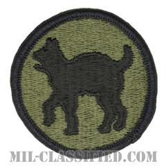 第81歩兵師団(81st Infantry Division)[サブデュード/メロウエッジ/パッチ]の画像