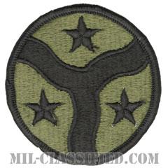 第278機甲騎兵連隊(278th Armored Cavalry Regiment)[サブデュード/メロウエッジ/パッチ]の画像